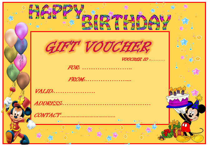gift certificate terms and conditions template - search results for birthday voucher calendar 2015