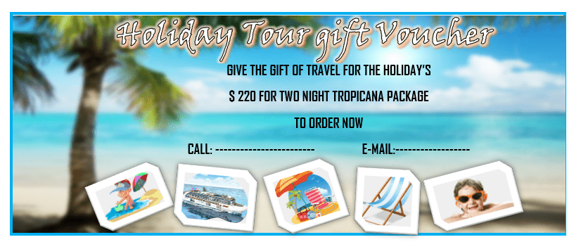 11 free gift voucher templates microsoft word templates holiday tour gift voucher template 1 yadclub Image collections