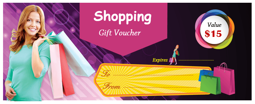 These vouchers and gift cards are redeemed in-store, either by presenting a printout, card or unique serial number and/or pin. ONLINE These vouchers and gift cards are redeemed online by inputting a unique serial number and/or pin corresponding with the voucher.