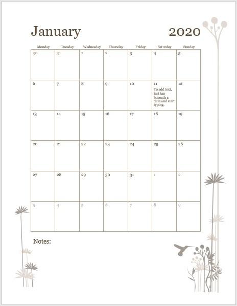 Calendar-Template-2020-02