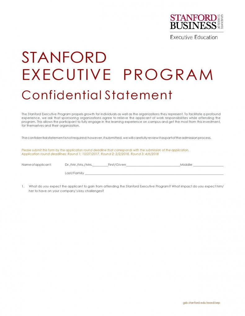 confidentiality statement template 12